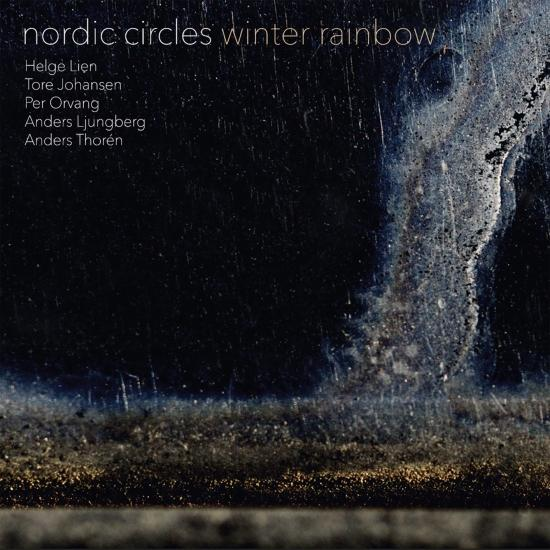 Cover Winter Rainbow