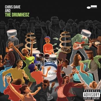 Cover Chris Dave And The Drumhedz