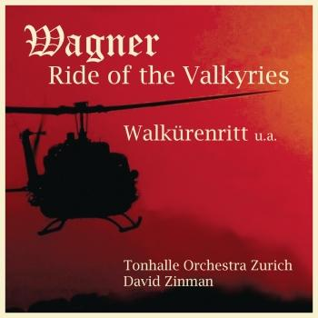 Cover Apocalypse - Ride of the Valkyries (Walkürenritt)