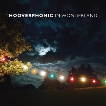 Cover In Wonderland