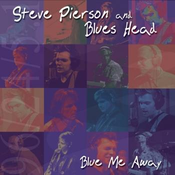 Cover Blue Me Away