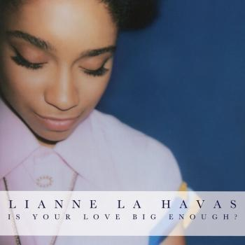 Cover Is Your Love Big Enough? (Deluxe Edition)