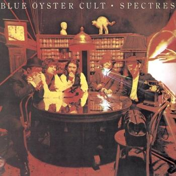 Cover Spectres (Remaster)