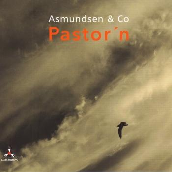Cover Pastor´n