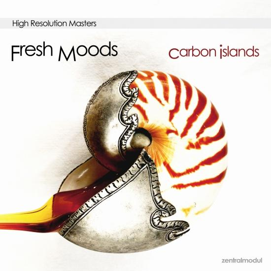 Cover Carbon Islands