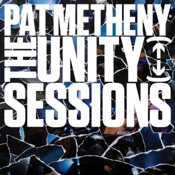 Cover The Unity Sessions