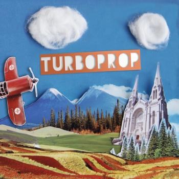 Cover Turboprop