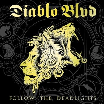 Cover Follow The Deadlights