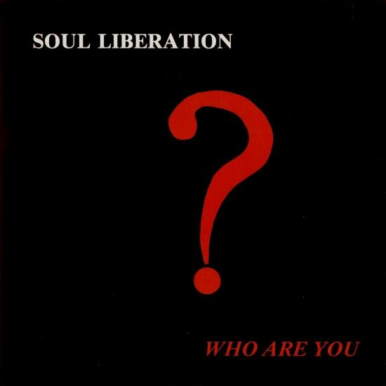 Cover Who Are You (Remastered)