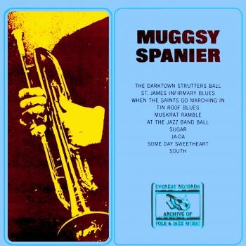 Cover Muggsy Spanier (Remastered)