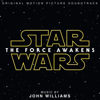Cover Star Wars: The Force Awakens (Original Motion Picture Soundtrack)