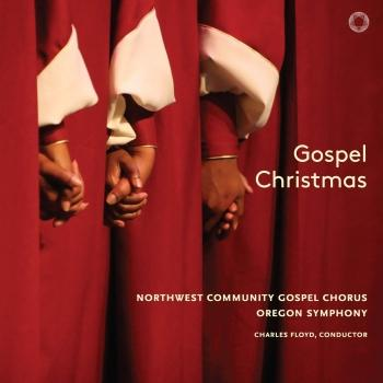 Cover Gospel Christmas (Live)