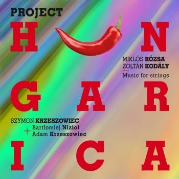 Cover Project Hungarica