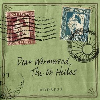 Cover Dear Wormwood