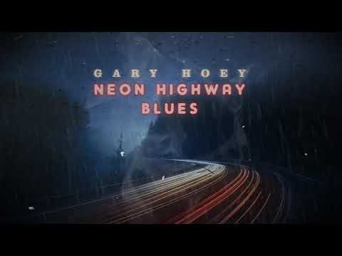 Video Gary Hoey - Under The Rug (feat. Eric Gales) (Neon Highway Blues)
