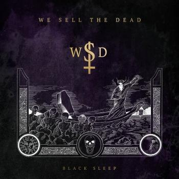Cover Black Sleep