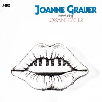 Cover Joanne Grauer Introducing Lorraine Feather