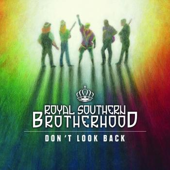 Cover Don't Look Back