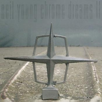 Cover Chrome Dreams II
