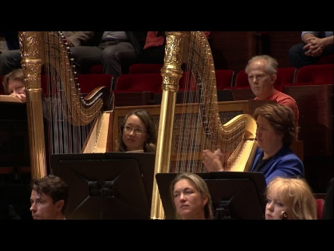 Video Conducting Masterclass with Daniele Gatti and the Royal Concertgebouw Orchestra