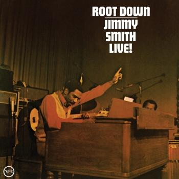 Cover Root Down -Live- (Remaster)