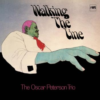 Cover Walking the Line