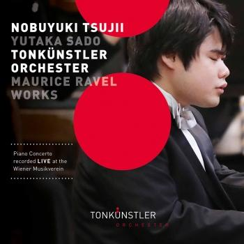 Cover Ravel & Debussy: Works (Live)