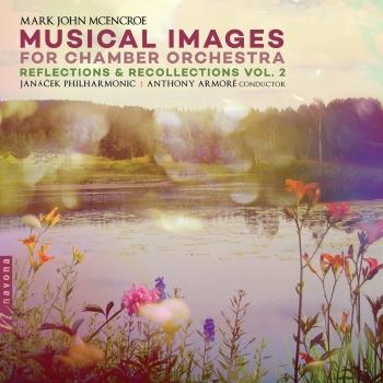 Cover Musical Images: Reflections & Recollections, Vol. 2