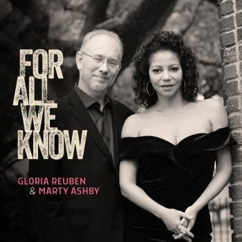 Cover For All We Know
