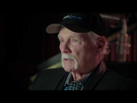 Video Mike Love on 'The Beach Boys With The Royal Philharmonic Orchestra'