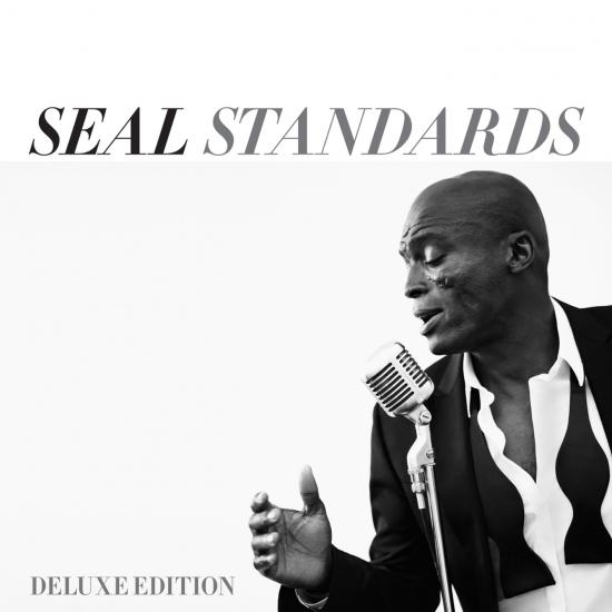 Cover Standards (Deluxe)