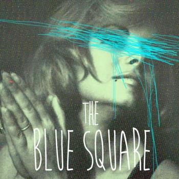 Cover The Blue Square