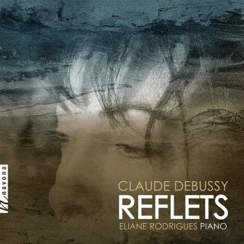 Cover Debussy: Reflets