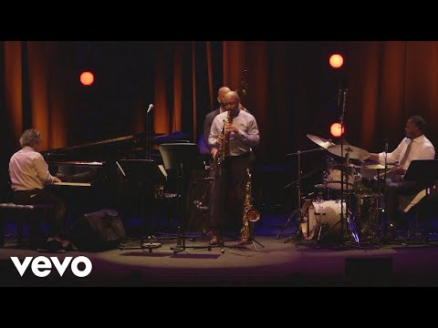 Video Branford Marsalis Quartet - Snake Hip Waltz (Live)