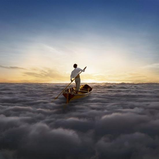 Cover The Endless River (Deluxe Edition - Remastered)