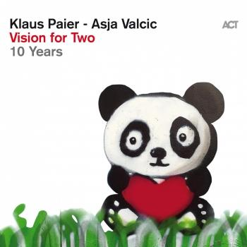 Cover Vision for Two