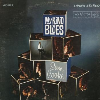 Cover My Kind Of Blues