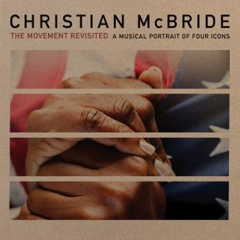 Cover The Movement Revisited: A Musical Portrait of Four Icons