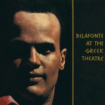 Cover Belafonte at the Greek Theatre