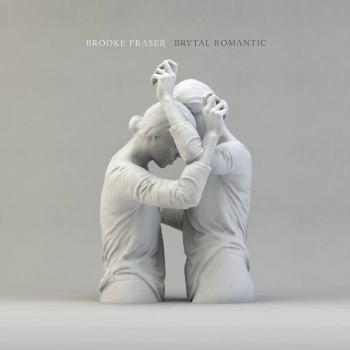 Cover Brutal Romantic