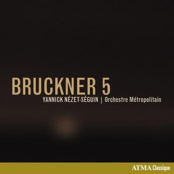 Cover Bruckner: Symphony No. 5 in B-Flat Major, WAB 105 (1878 Version)