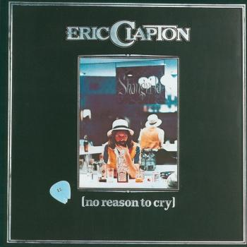 Cover No Reason To Cry