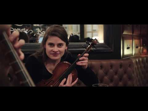 Video Opus 1: Dandrieu - Corelli by Le Consort