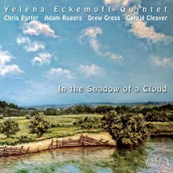 Cover In the Shadow of a Cloud
