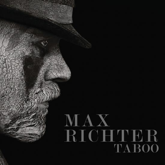 Cover Taboo (Music From The Original TV Series)