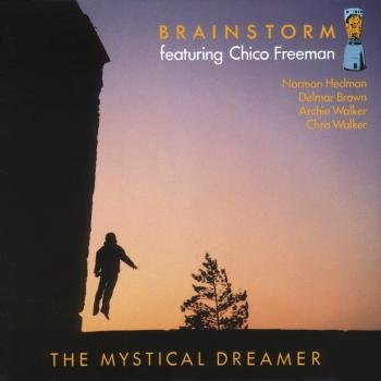 Cover The Mystical Dreamer (Remastered)