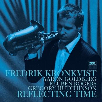 Cover Reflecting Time (feat. Aaron Goldberg, Reuben Rogers & Gregory Hutchinson)
