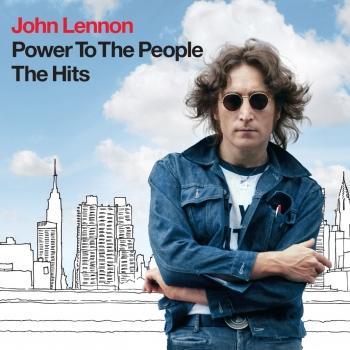 Cover Power To The People - The Hits