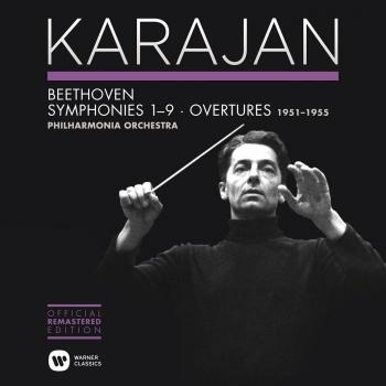 Cover Beethoven: Symphonies Nos 1-9 & Overtures