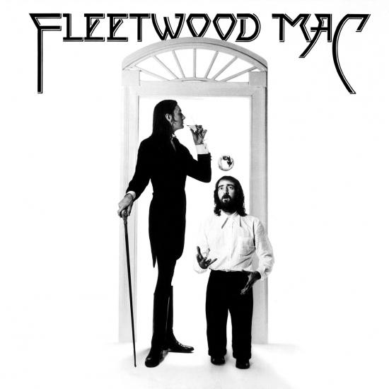 Cover Fleetwood Mac (2017 Remastered)